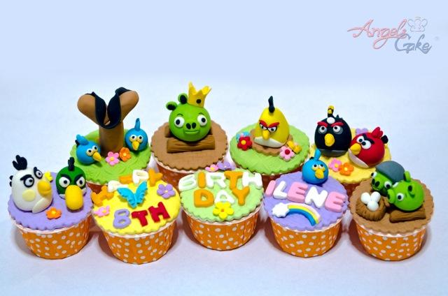 Happy Birthday Ilene Cake