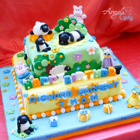 cupcakes angels cake s blog on birthday cakes di jakarta