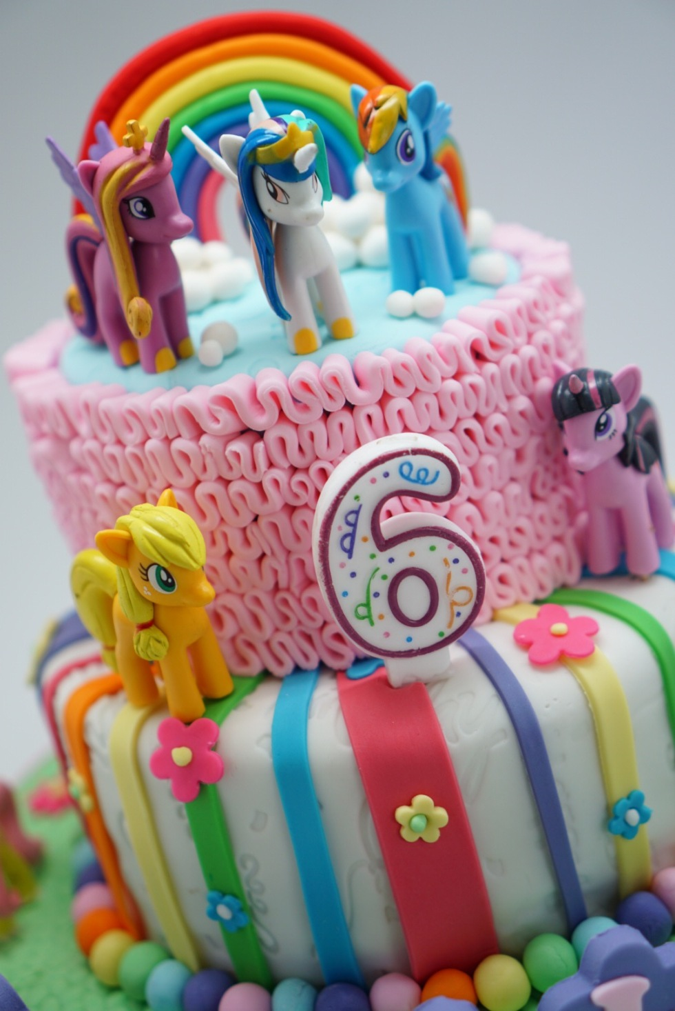 Birthday Kids Cake